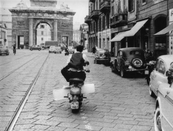 1965 Corso Como Milano