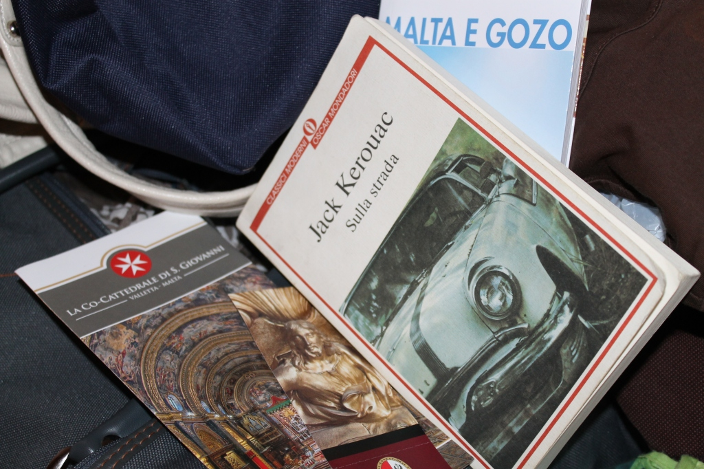 recensione on the road libro film