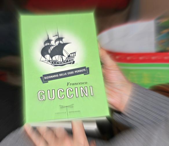 Dizionario delle cose perdute Guccini