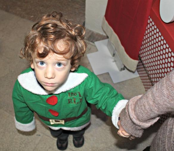 L'elfo Pietro