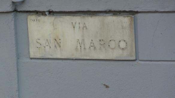 Via San Marco 2