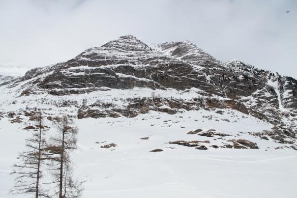 Dolomiti Val Passiria