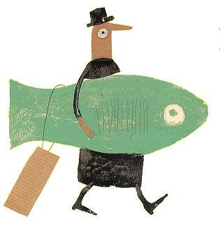 Illustrazione dal libro Se fossi il sindaco di Rashin Kheirieh