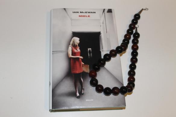 Recensione Miele Libro Ian McEwan Einaudi
