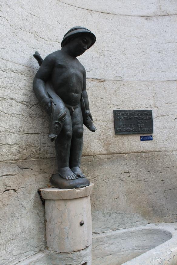 Statua a Merano