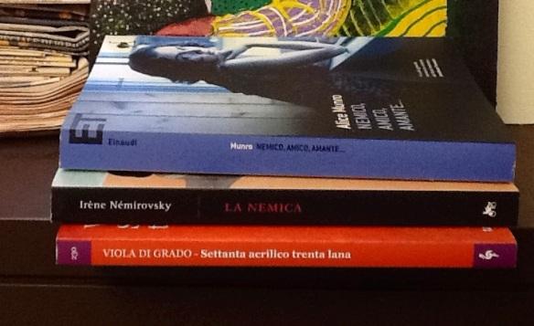 In Libreria (IV)